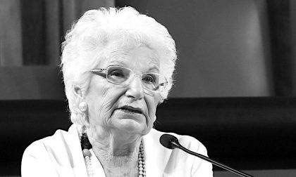 Venezia: cittadinanza onoraria per Liliana Segre