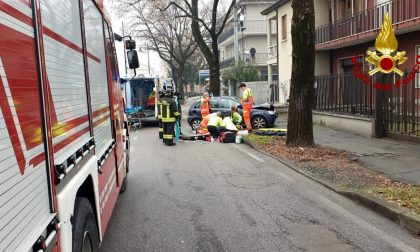 Malore al volante: muore una 79enne originaria di Rialto