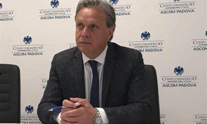 Confcommercio Veneto: Patrizio Bertin è il nuovo presidente