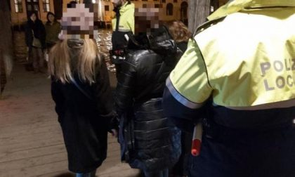 Carnevale a Venezia: salgono a 7 i borseggiatori fermati