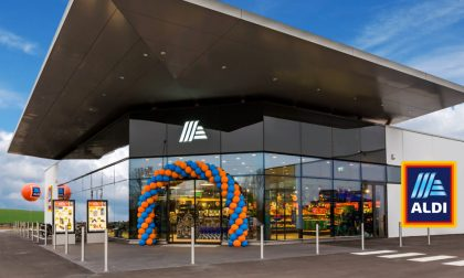 Domani l'inaugurazione del punto vendita Aldi di Mestre