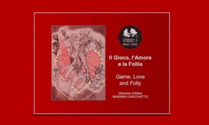Amore, gioco e follia: questo il fil rouge del Carnevale di Venezia 2020