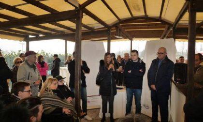 Mestre, inaugurato il punto ristoro dell'impianto natatorio del parco Albanese
