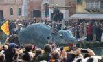 Venezia, oltre 7000 presenze al Carnevale sull'acqua GALLERY