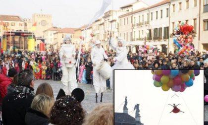 Carnevale 2020: si accende la festa anche a Mestre