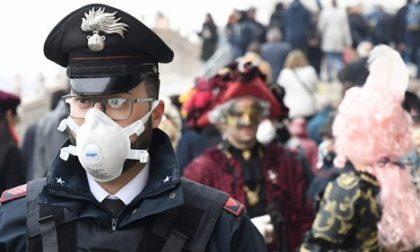 Il Carnevale di Venezia chiude in anticipo a causa del Coronavirus