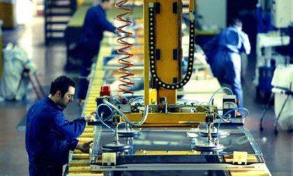 Produzione industriale al +0,3%: è spettro stagnazione