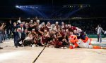 La Reyer trionfa in Coppa Italia