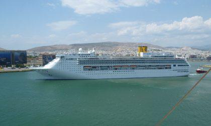 Costa Victoria: 700 passeggeri in arrivo a Venezia tra dubbi e rischio quarantena
