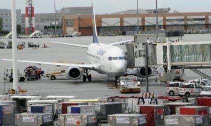 All'aeroporto Marco Polo voli ridotti all'osso per il Coronavirus