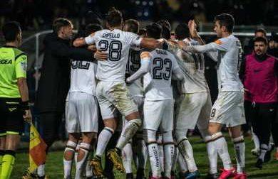 """Il Venezia Calcio promuove l'allenamento """"a casa"""""""