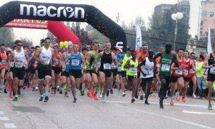 Coronavirus: salta anche la Dogi's Halfmarathon