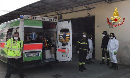 Incidente a Campolongo Maggiore: muore un operaio