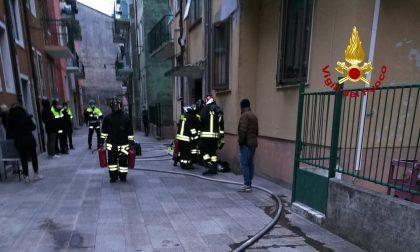 Incendio a Murano: AGGIORNAMENTO