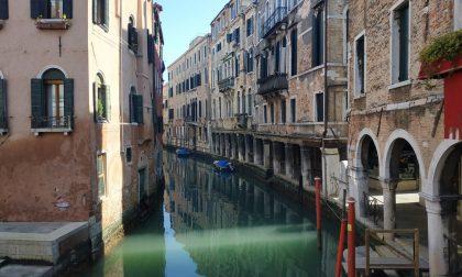 Turismo e Venezia: rischio spopolamento e prime riflessioni