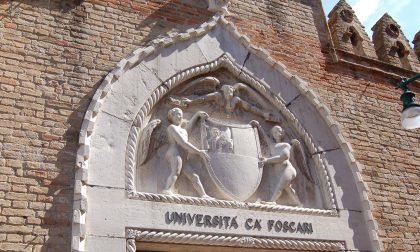 5 borse di studio a studenti donatori: la collaborazione tra Ca' Foscari e Avis