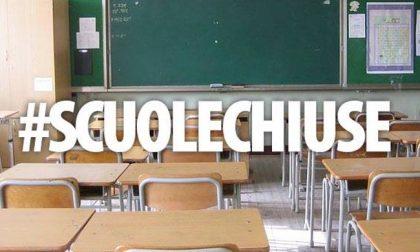 Scuole e università chiuse in tutta Italia fino al 15 marzo