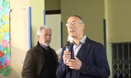 Il Covid-19 ha portato via anche Davide Frisoli, preside dei licei Benedetti-Tommaseo e Bruno-Franchetti