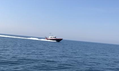 Fuga a Pellestrina: stavano pescando con la loro barca