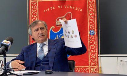 I 7 sindaci dei capoluoghi del Veneto e l'appello al Governo: ecco le 20 proposte