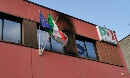 """Molotov contro la sede del PD di Vicenza. Il gruppo di Venezia: """"Basta squadrismo!"""""""