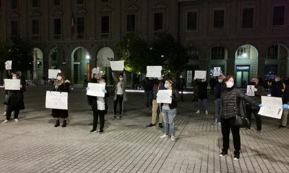 """Protesta delle partite Iva a San Donà di Piave: """"Sciopero fiscale"""" VIDEO e GALLERY"""