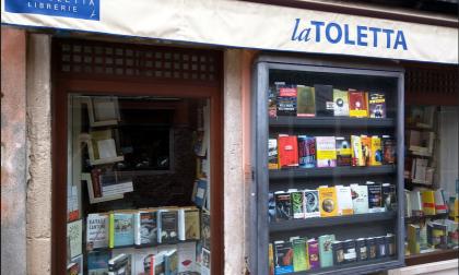 Riapre La Toletta: la storica libreria di Venezia è di nuovo operativa