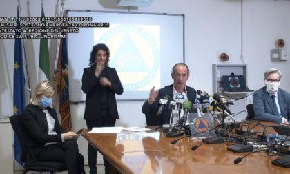 """Il Governo e le ordinanze in Veneto, Zaia: """"Noi col freno a mano tirato, così gli altri ci fregano"""""""