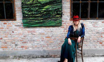 Alla Pro Biennale di Venezia anche le Colline del Prosecco con l'artista Eleonora Bottecchia