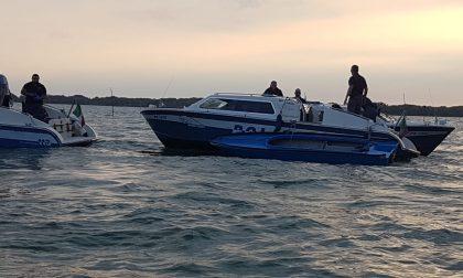 Arresto tra i canali di Venezia: 25enne si da alla fuga con un'imbarcazione rubata