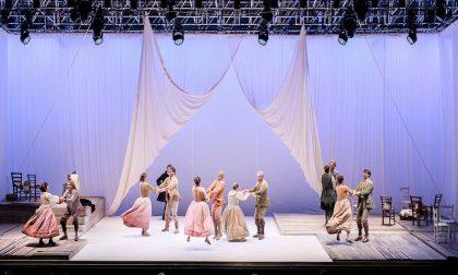 Teatro Stabile del Veneto: un weekend ricco di appuntamenti