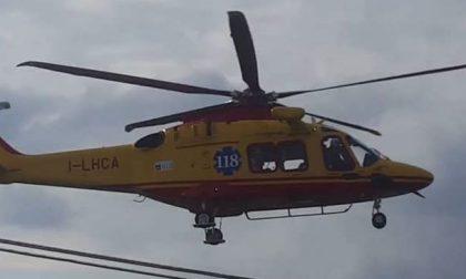 47enne residente a Pianiga cade e batte la testa: è grave