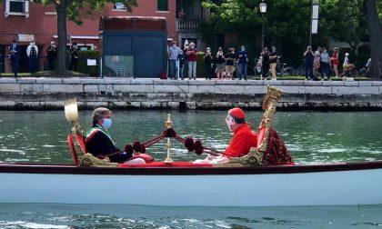 La Festa della Sensa: le celebrazioni odierne per ricordare una tradizione antichissima