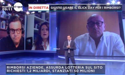 """Click Day, la denuncia da Treviso: """"Vergognoso umiliare così le imprese"""" – VIDEO"""