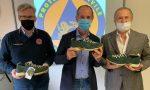 Protezione civile del Veneto: Garmont ha donato 200 paia di scarpe ad alta qualità tecnica