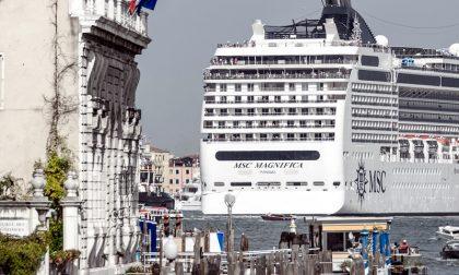 """Franceschini: """"Inevitabile eliminazione del passaggio delle grandi navi da San Marco e Giudecca"""""""