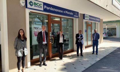 Banca Credito Cooperativo: inaugurata nuova sede a Jesolo