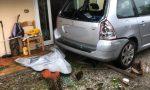 Maltempo: a Teglio Veneto tetti scoperchiati e alberi abbattuti GALLERY