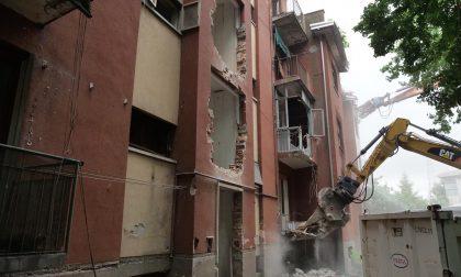 Marghera, Vaschette: demolita oggi l'ultima palazzina, si pensa già ad un nuovo programma di social housing