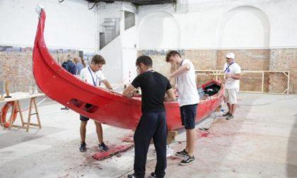 Arsenale: concessi gli spazi interni per laboratori e attività culturali