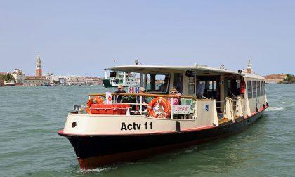 AVM/Actv potenzia il servizio di navigazione e di trasporto urbano: TUTTI I DETTAGLI