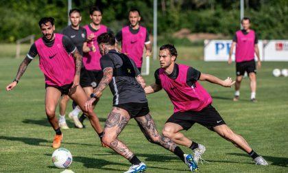 Un calciatore del Venezia positivo al Covid: la squadra va in isolamento fiduciario