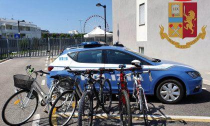 Ladri di biciclette a Jesolo: tra i denunciati, anche un volto delle baby gang veneziane…