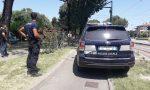 Marghera: spacciatore colto in flagranza reagisce agli agenti, bloccato e denunciato