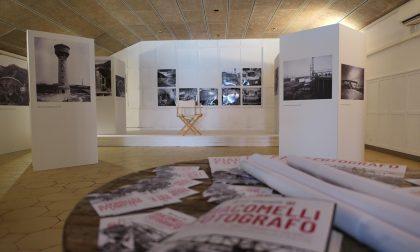 """Forte Marghera: al via la mostra """"Giacomelli fotografo – Immagini inedite del Fondo fotografico Giacomelli"""""""