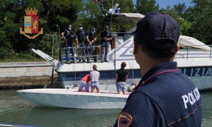 """Operazione """"Acque sicure"""": continuano i controlli in Laguna"""