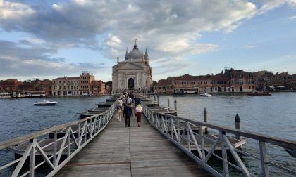 Redentore 2020: il ponte votivo fatto di barche simbolo della ricorrenza