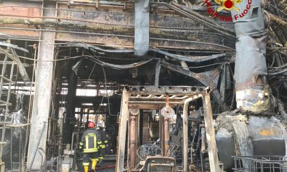 3V Sigma di Porto Marghera: sono quattro gli indagati per incendio doloso e lesioni