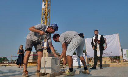 Emporio Solidale Fondazione Carpinetum: via ai lavori agli Arzeroni
