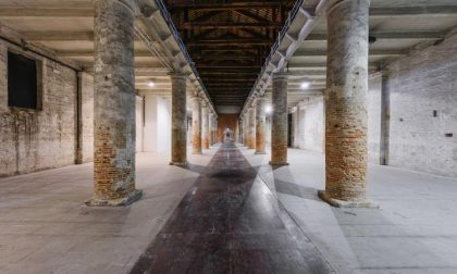 A summer at the Venice Biennale: guided tours and activities for families and children